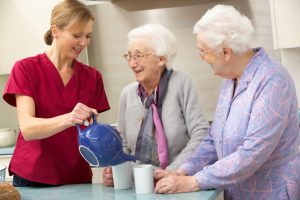 3 Signs that the Senior Care near Friendswood TX You're Providing is Wearing You Out
