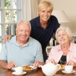 Three Signs You Need Elder Care Help near Alvin TX