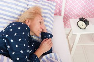 Could Sleep Deprivation Be Linked to Alzheimer's?