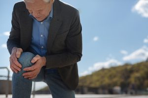 Don't Let Osteoarthritis Pain Hold You Back Anymore
