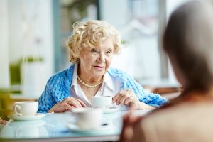 Caregiver in Pearland TX: Things You Should Never Say